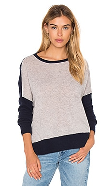 Cressida Color Block Sweater