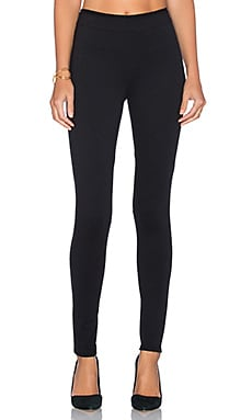 CHARLI Labyrinth Legging in Black