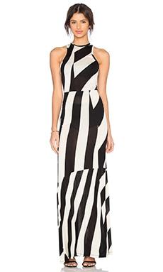 Cheap Monday Bliss Dress in Dia Stripe