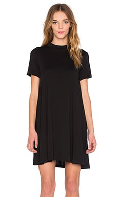 Mystic Dress in Black