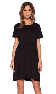 Cheap Monday Below Dress in Black