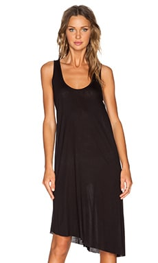 Cheap Monday Slant Dress in Black
