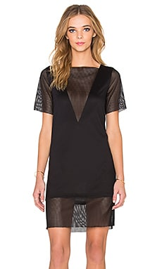 Cheap Monday Kiddo Dress in Black