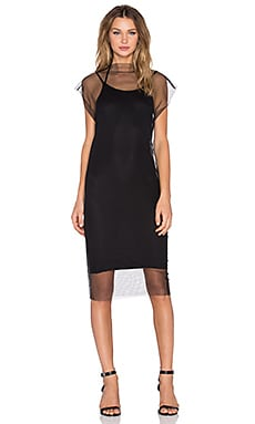 Cheap Monday Mesmerize Dress in Black