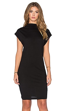 Capsule Dress in Black