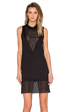 Cheap Monday Knock Dress in Black