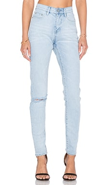 Cheap Monday Donna in Extra Mile Blue