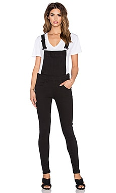 Cheap Monday Dungaree in Black