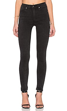 Cheap Monday Second Skin Jean in Strobe