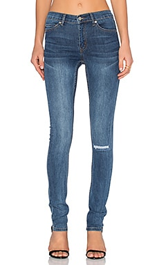 JEAN SKINNY TIGHT