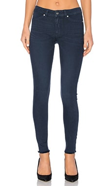 Cheap Monday Mid Spray Skinny in Dawning Blue