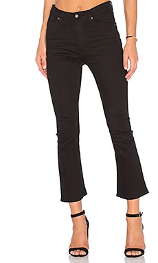 JEAN FLARE CROPPED DRIFT