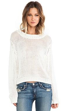Tape Sweater