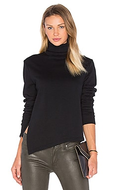 Valid Sweater in Black