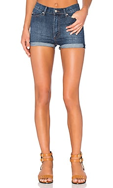 Cheap Monday Short Skin Short in Heat