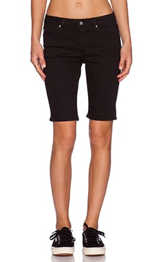 Cheap Monday Long Short in Black Pit