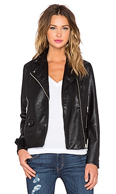 Cheap Monday Vicious Jacket in Black