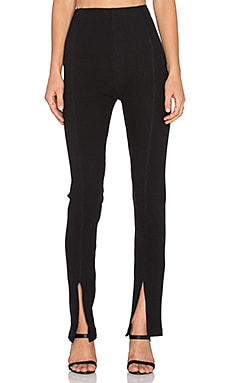 Cheap Monday Rude Legging in Black