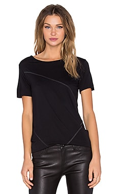 Cheap Monday Trim Top en Noir