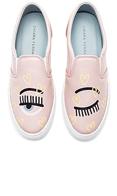 Candy Flirting Slip On