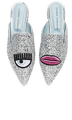 Star Sneaker Chiara Ferragni $206