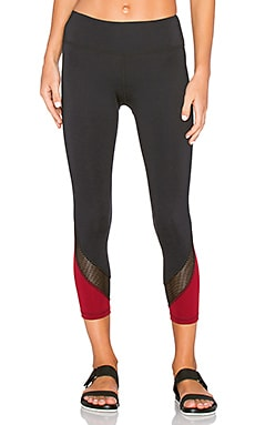 LEGGINGS CAPRI TATIANA