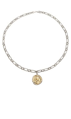 COLLIER AURELIAN COIN Child of Wild $98
