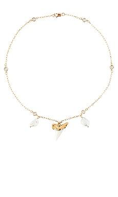 Martello Pearl Necklace Child of Wild $57