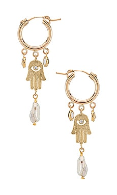 PENDIENTES Child of Wild $33