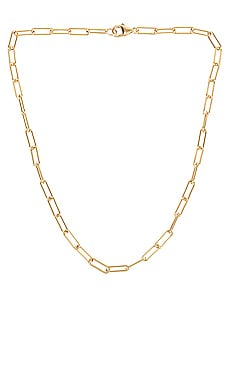 Link Chain Necklace Child of Wild $68