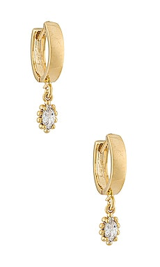 BOUCLES D'OREILLES SOPHIA Child of Wild $68