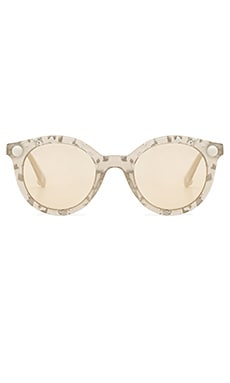 GAFAS DE SOL ROUND CAT EYE ACCETATE Christopher Kane $143