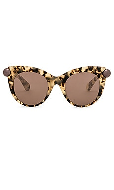 Cat Eye Acetate Christopher Kane $152