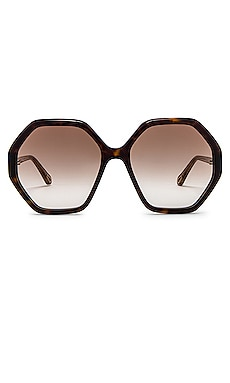 Esther Hexagonal Gradient Chloe $315