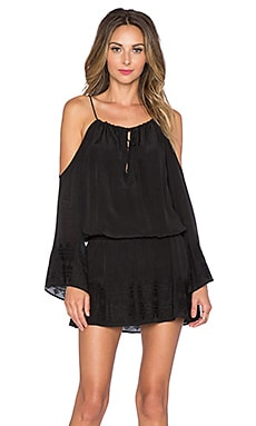 Chloe Oliver Love Me Tender Dress in Black
