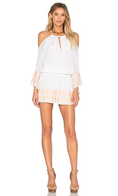 Chloe Oliver Balboa Island Dress in White