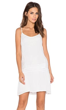 Chloe Oliver Mid Summer Night's Dream Dress in White