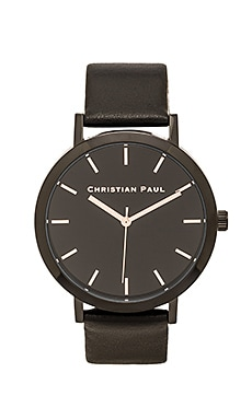 MONTRE 43MM NULL