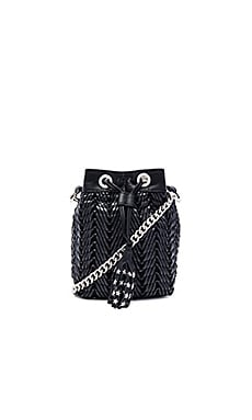 Circus by Sam Edelman Maxima Crossbody in Black