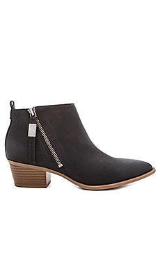 Heidi Bootie in Black