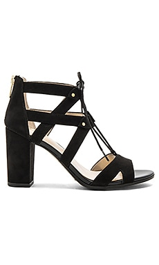 Emilia Heel in Black