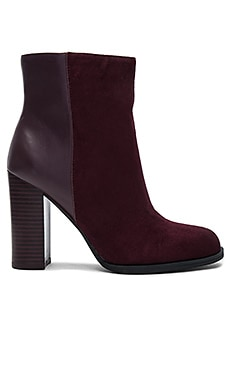 Rollins Bootie in Port Wine
