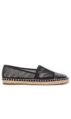 Circus by Sam Edelman Lena Flat in Black
