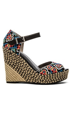 Circus by Sam Edelman Sutton Heel in Black