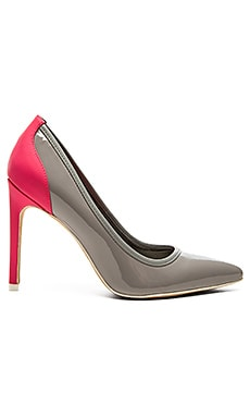Circus by Sam Edelman Maven Heel in Mouse Grey