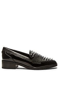 Circus by Sam Edelman Lali Loafer in Black