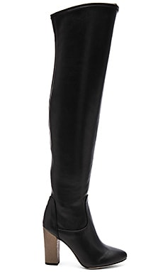 Circus by Sam Edelman Brooklyn Boot in Black