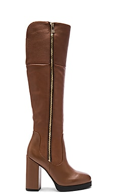 Circus by Sam Edelman Hollands Boot in Cognac