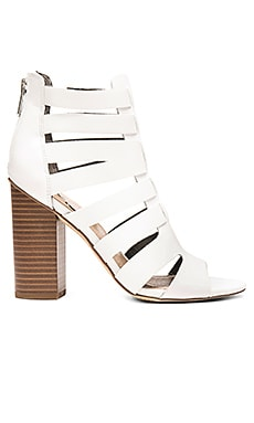 Circus by Sam Edelman York Heel in Bright White