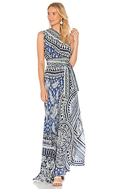 Sarong Multiwear Dress